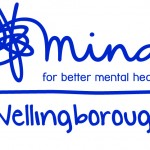 Wellingborough Mind Logo
