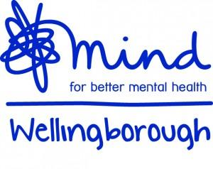 Wellingborough Mind Logo